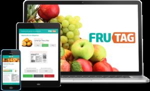 FRUTAG - Rastreabilidade horti-fruti